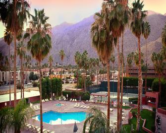 Marquis Villas Resort By Diamond Resorts - Palm Springs - Pool