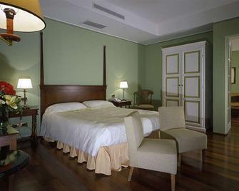 Sina Villa Matilde - Romano canavese - Bedroom