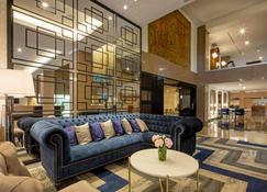 Eurostars Gran Hotel Lugo - Lugo - Lobby