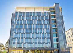 Mantra Hotel At Sydney Airport - Sídney - Edificio