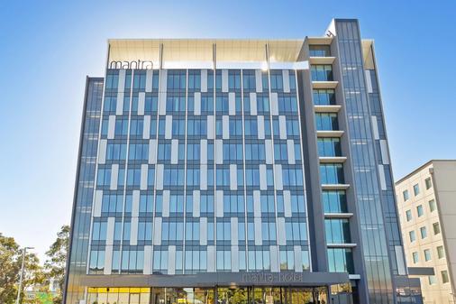 悉尼機場曼特拉酒店 - 雪梨 - 建築