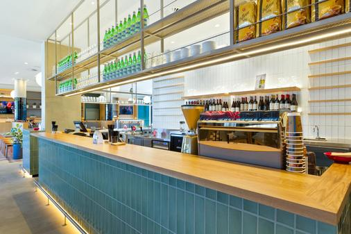 Mantra Hotel at Sydney Airport - Sydney - Buffet