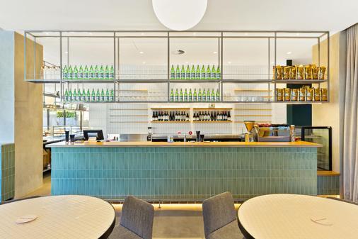 悉尼機場曼特拉酒店 - 雪梨 - 酒吧