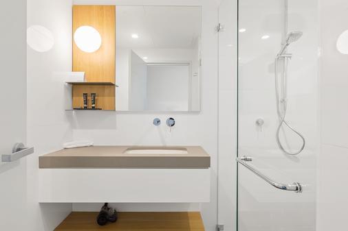 悉尼機場曼特拉酒店 - 雪梨 - 浴室