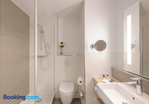 Mercure Hotel Erfurt Altstadt - Erfurt - Bathroom