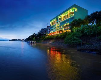 Serene At Chiang Rai - Chiang Saen - Außenansicht