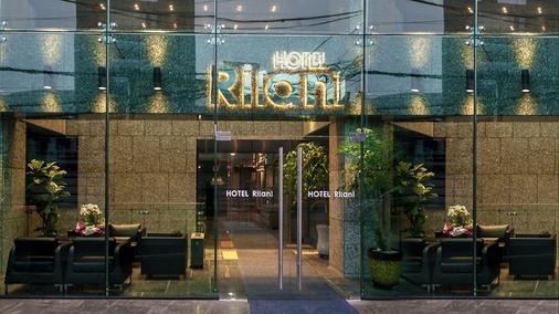 Rian Hotel - Seoul - Toà nhà