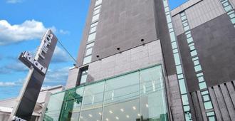 Hotel Rian - Seoul - Bygning
