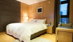 Rian Hotel - Seoul - Bedroom
