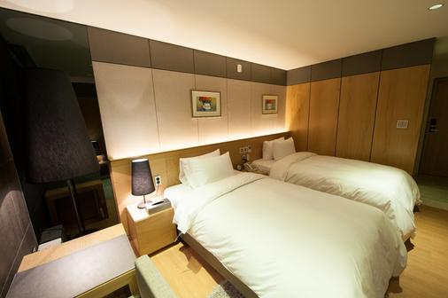 Rian Hotel - Seoul - Phòng ngủ