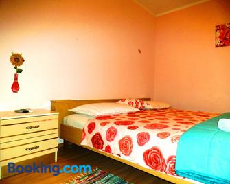 Kaja House Apartments - Lozovac - Bedroom