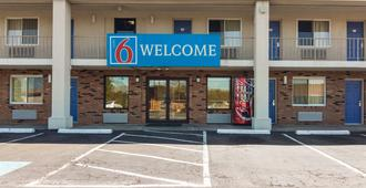 Motel 6 Youngstown Oh - Youngstown
