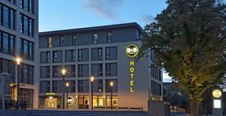 B&B Hotel Braunschweig-City - Braunschweig - Edificio