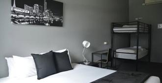 Urban Central Accommodation - Hostel - Melbourne - Phòng ngủ