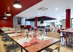 Campanile Bordeaux Ouest Mérignac Aéroport - Mérignac - Restaurant
