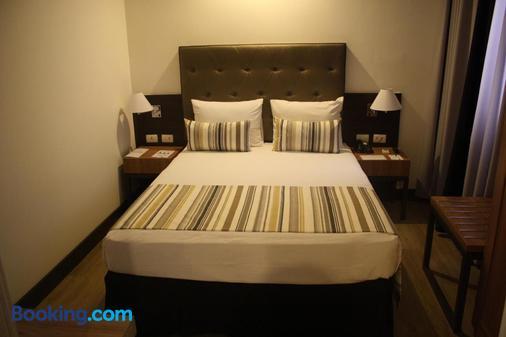 Residencial Budget - Rio de Janeiro - Bedroom