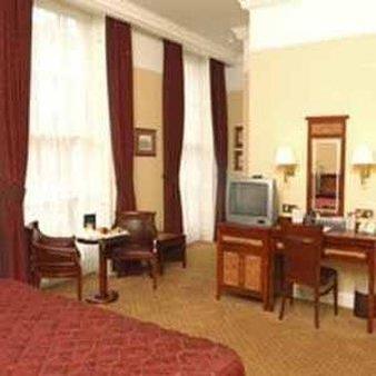 Grange Clarendon - Londra - Camera da letto