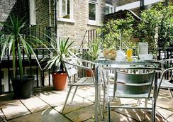 Grange Clarendon - Londra - Patio