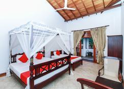 Chami Villa Bentota - Bentota - Bedroom