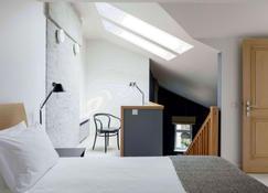 Neiburgs Hotel - Riga - Habitación