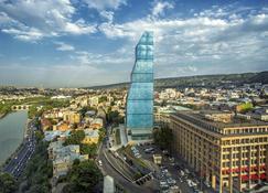 The Biltmore Hotel Tbilisi - Tiflis - Vista del exterior