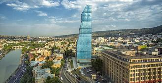 The Biltmore Hotel Tbilisi - טביליסי - נוף חיצוני