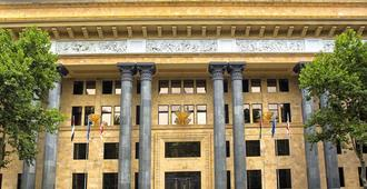 The Biltmore Hotel Tbilisi - Tbilisi - Building