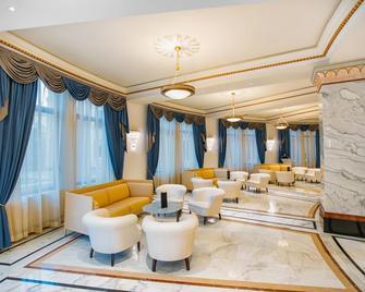 The Biltmore Hotel Tbilisi - Tbilisi - Lounge