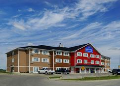 Lakeview Inns & Suites - Brandon - Brandon - Building