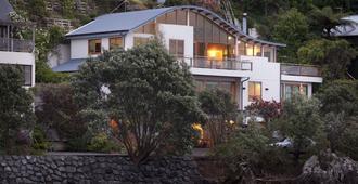 Edgewater Lodge - וולינגטון - נוף חיצוני