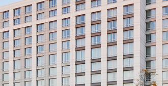 Loews Chicago O'Hare Hotel - Rosemont - Bina