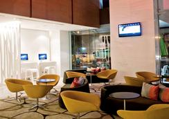 Novotel Saigon Centre - Ho Chi Minh City - Lounge