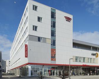 Thon Hotel Alta - Alta - Gebäude