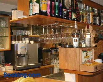 Hotel Bayerischer Hof Rehlings - Lindau (Bavaria) - Bar