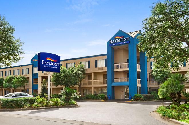基因斯維爾貝蒙特套房酒店 - 蓋斯維爾 - 蓋恩斯維爾(佛羅里達州) - 建築