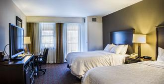 Hampton Inn & Suites- Lake Placid, NY - Lake Placid - Κρεβατοκάμαρα