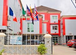Limoh Suites - Benin City - Bygning