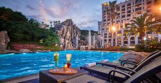 Lotte Hotel Jeju - Seogwipo - Pool