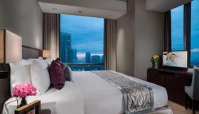 Ascott Kuningan Jakarta - Jakarta - Bedroom