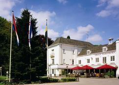 Landgoed Hotel Groot Warnsborn - Arnhem - Gebouw