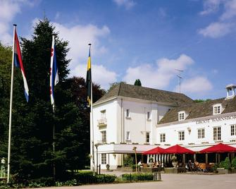 Landgoed Hotel Groot Warnsborn - Arnhem - Building