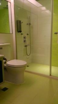 Saual Keh Hotel - Taipei - Bathroom