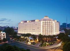 Park Hyatt Saigon - Ho Chi Minh Ville - Bâtiment