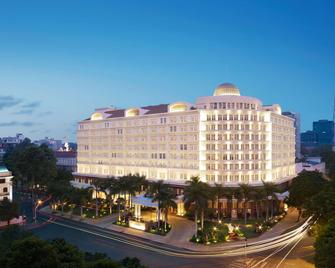 Park Hyatt Saigon - Ho Chi Minh City - Building