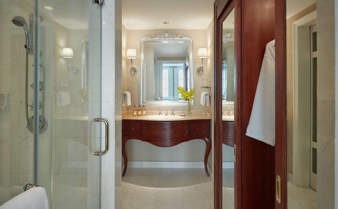 Park Hyatt Saigon - Ho Chi Minh City - Bathroom