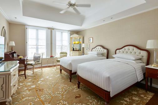 西貢君悅酒店 - 胡志明市 - 胡志明市 - 臥室