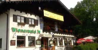 Gasthof Petra - אוברסטדורף - בניין