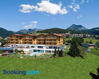 Family Home Alpenhof - Rio di Pusteria - Building