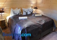 Landhaus Kössel - Füssen - Bedroom