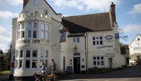 Woolpack Inn - Canterbury - Toà nhà